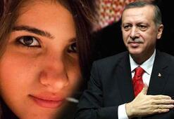 Cumhurbaşkanı Erdoğan Özgecanı andı