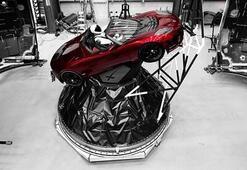 Elon Musktan bir çılgın proje daha Bu kez uzaya...