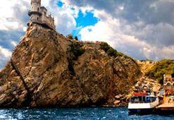 Karadeniz kıyılarını gemiyle keşfe ne dersiniz