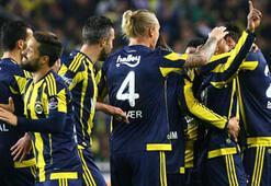 Fenerbahçe ile Medicana Sivasspor 21. randevuda