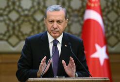 Erdoğan: Yan yana durmam