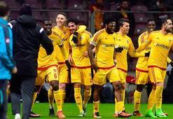 Yarısı Galatasaraya ve Fenerbahçeye
