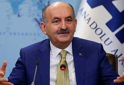 Bakan Müezzinoğlu: 53 lirayı ödeyen herkes yararlanacak