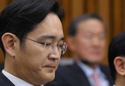 Samsungun veliahdı Lee, özel savcılar tarafından yeniden sorgulandı