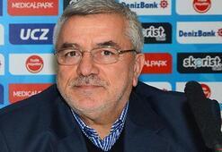 Hasan Hilmi Öksüz: Fenerbahçeyi de yenmeye gideceğiz