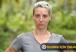 Berna Öztürk kimdir (Survivor 2017)