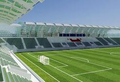 Akhisar Arena inşaatı sözleşmesi feshedildi