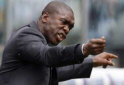 Clarence Seedorf Deportivonun hocası oldu