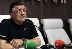 Yılmaz Vural: Galatasarayı şampiyon yaparım
