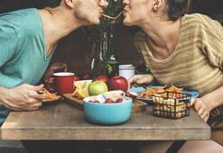 14 Şubat günün menüsü (Sevgililer Günü yemekleri II)