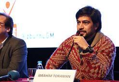 İbrahim Toraman: Futbolu bıraktığım için pişman değilim