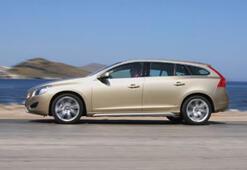 Volvo'nun 'en iyi üçlü'sü Türkiye'de