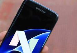 Android 7.0ın Galaxy S7 serisi kullanıcılarına sunduğu avantajlar ve dezavantajlar