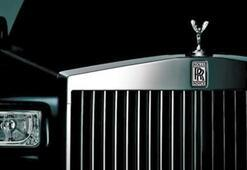 Rolls-Roycetan tarihi zarar