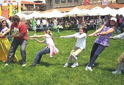 Kemer'de etkinlik dolu hafta sonu