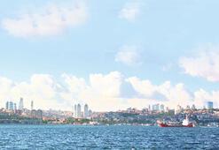 İSTANBUL'DA 6 BÖLGENİN YILDIZI PARLIYOR