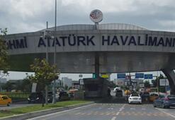 Kalp krizi geçiren yolcu için uçak İstanbula indi
