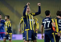 Fenerbahçe fehlerlos