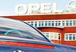 Opel'i Fransızlar satın alıyor