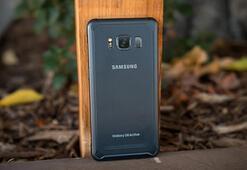 Galaxy S9un bir de Active modeli gelebilir