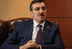 Gümrük Bakanı Tüfenkci: Kaçakçıya göz açtırmadık