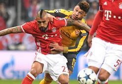 Bayern Munih-Arsenal: 5-1