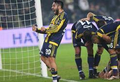 Fenerbahçenin savunması kale gibi