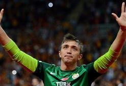 Galatasarayın en istikrarlı futbolcu Muslera