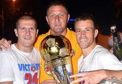 Bourceanu eski takımına geri döndü