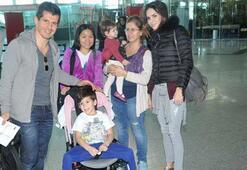 Emre: Çocuklarım Dubaiyi çok seviyor