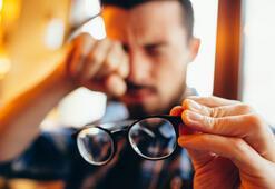 Etrafı bulanık görüyorsanız astigmatınız olabilir