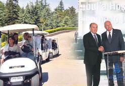 Önce köşk, sonra İstanbul
