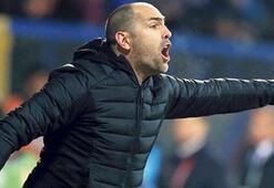 Galatasarayın 59. teknik direktörü Tudor oldu