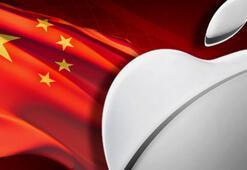 Appleın Çindeki veri merkezi 2020de açılacak