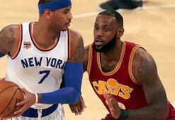 NBAin en pahalı takımı New York Knicks