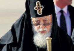 Gürcü Kilisesi'nde  'zehirli' suikast