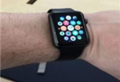 Yeni Yıl Hediyeniz Apple Watch Olsun