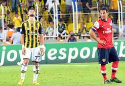 Fenerbahçenin Arsenal yenilgisini spor yazarları yorumladı