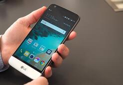 LG G6'nın arayüzünü gösteren video yayında