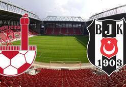 Beşiktaş maçına saatler kala kadroda sürpriz (UEFA ligi maçı saat kaçta hangi kanalda)