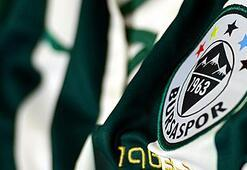 Bursaspordan Igor Tudor açıklaması