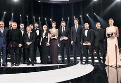Yılın enleri seçildi