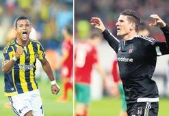 Sahalarda Beşiktaş  borsada Fener lider