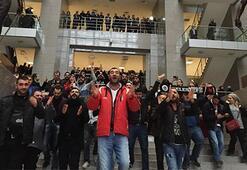 Çarşı members are acquitted