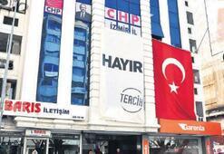 'İzmir'de MHP de 'hayır' diyecek'