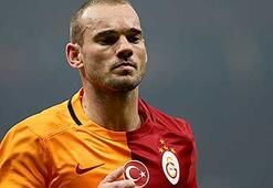 Sneijder için Dubai müjdesi Gittiğine göre...