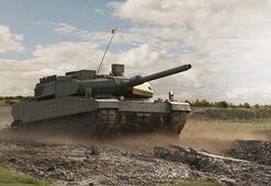 Altay Tankında Tümosana bir hafta daha ek süre