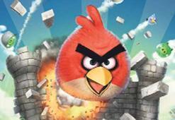 Kızgın Kuşlar 9 milyar $'ı vurdu