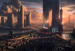 Birleşik Arap Emirlikleri Marsa şehir kuracak