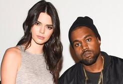 Kendall Jennerdan enişteye veto